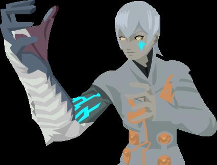 Serph ~Digital Devil Saga~ by DreamOfLazyDays
