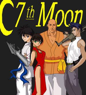 Fanart 7th Moon