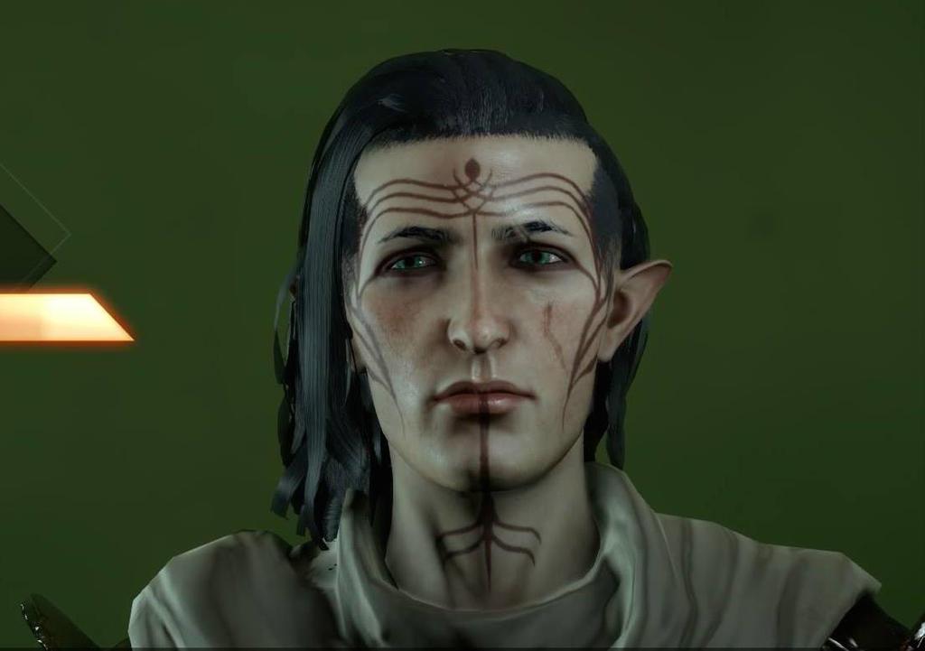 Inquisitor by wazubababi