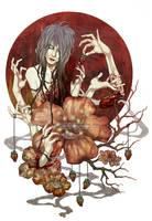Strawberry OBLAAT -666- by hazel-thorn