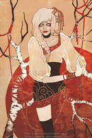 Vesna by hazel-thorn