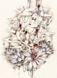 Dead Mind by hazel-thorn