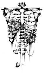 Melting Ideal by hazel-thorn