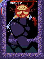 Cat Fight by 7Soul1