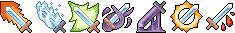 Sword Skills by 7Soul1