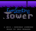 Everlasting Tower - Title Screen