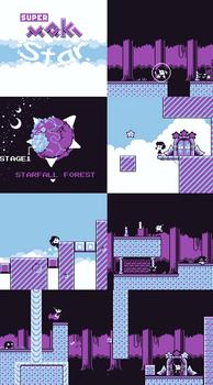 Super Maki Star - Screenshots