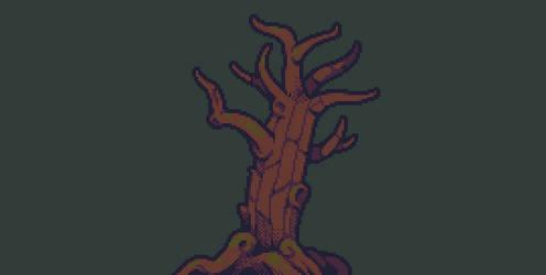 Tree by 7Soul1