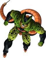 Cell Form 2 by crysisking