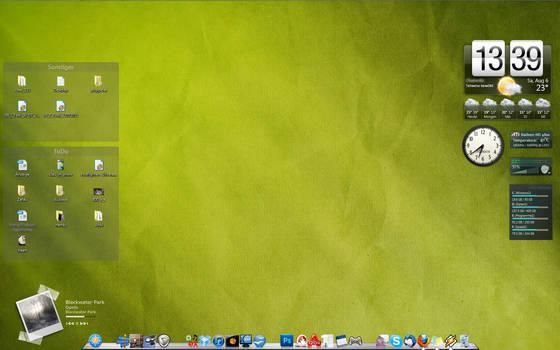 Desktop August 2011