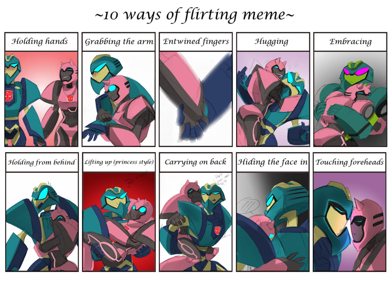 flirt free kiss more erfahrungen