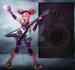 Rock On Miko