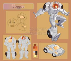 Commission Toggles