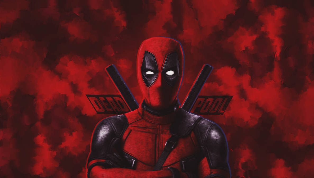 DeadPool Wallpaper Film by felipe1950 ...
