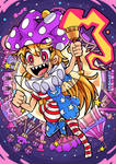 Clownpiece's Ultimate Lunar Circus