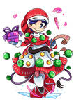 Christmas Spirit Doremy