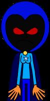 Star Reaper (Water Suit)