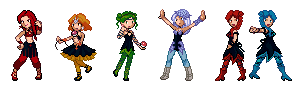 Pokemoon: Witches5 by nagoyamonkey-smg