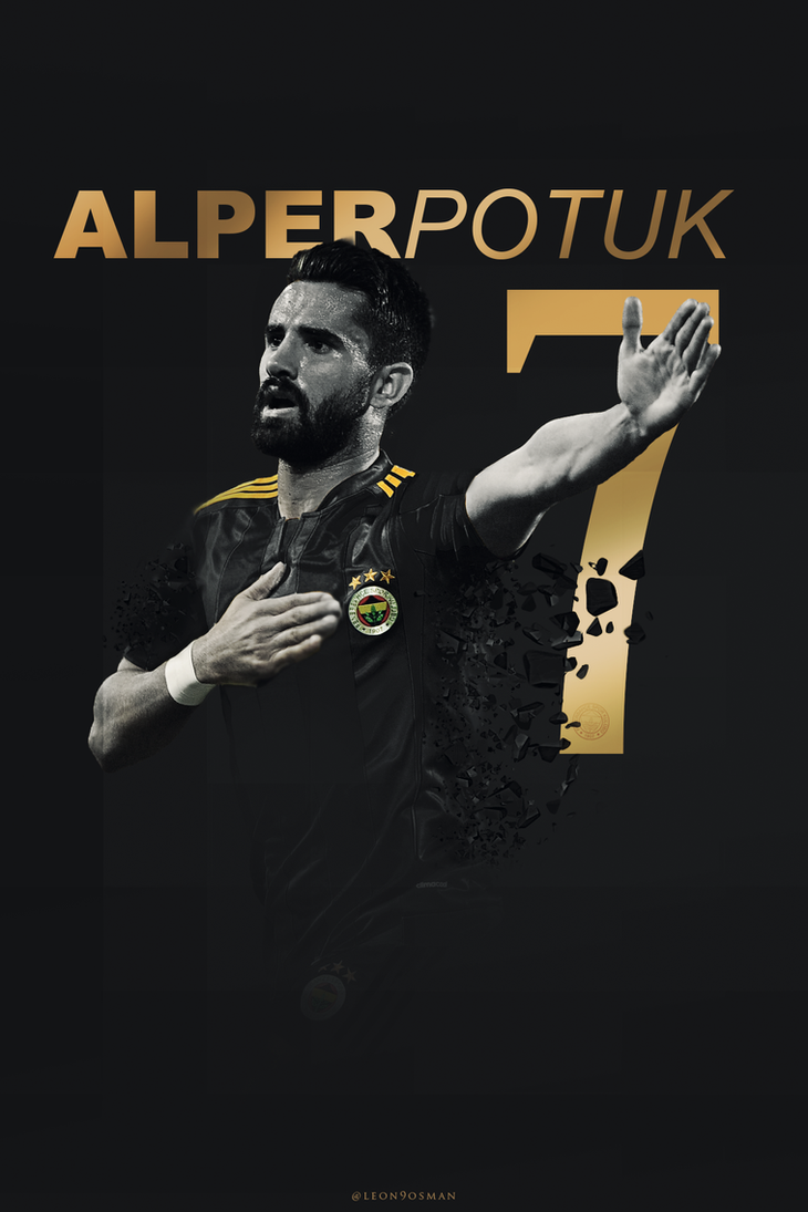 alper potuk by osmans9