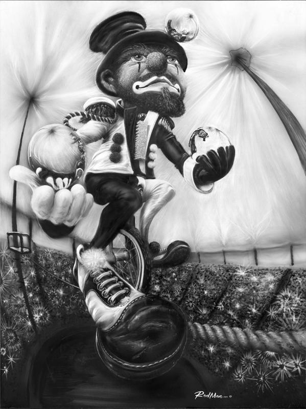 Highwire by Rodmansvisuals