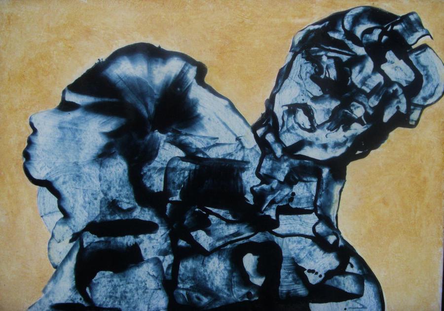 portrait4 by themariane