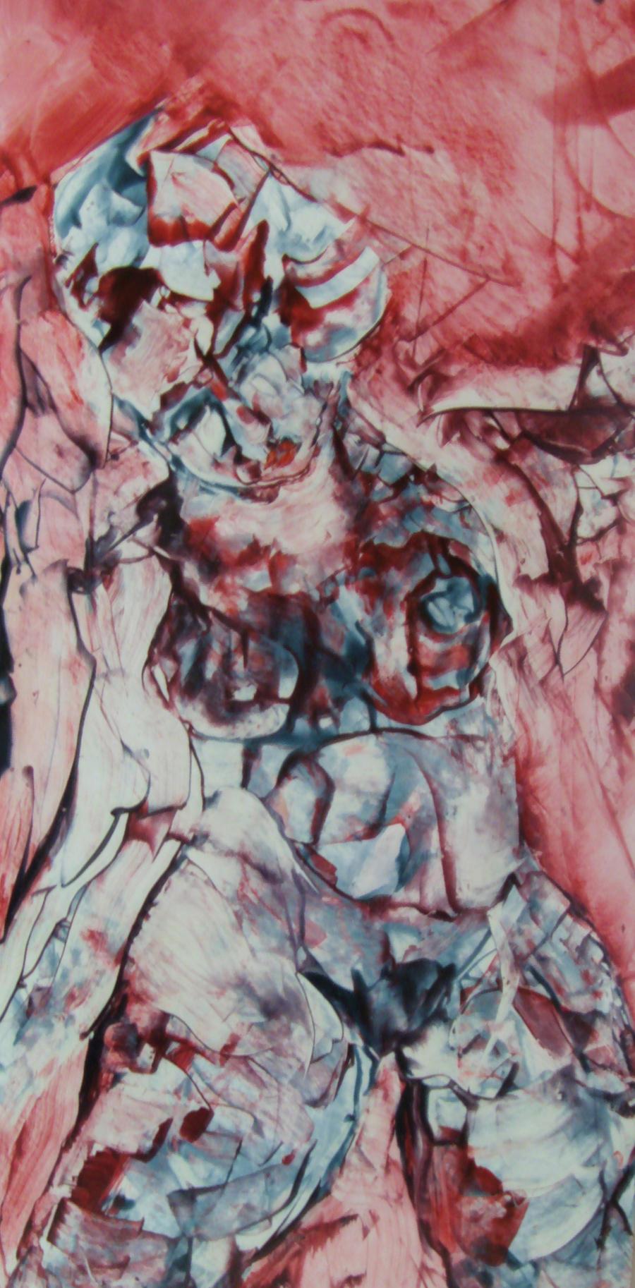 portrait 9 by themariane