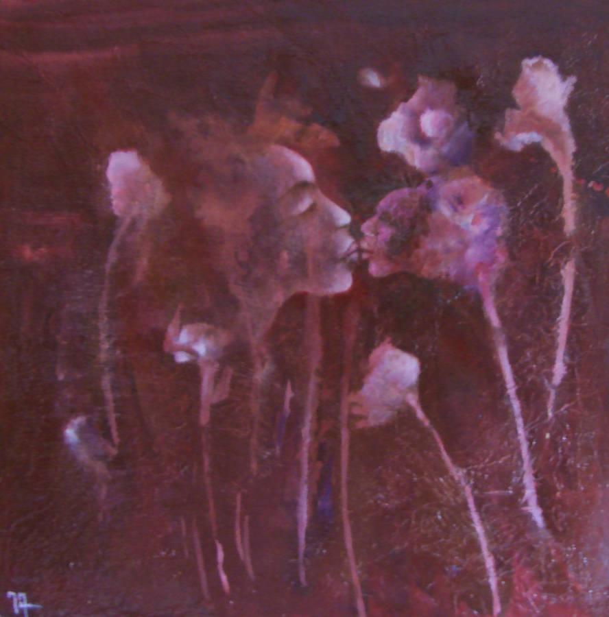 a fleur de peau by themariane