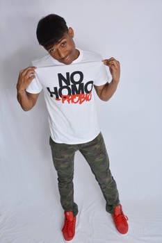 No Homo #3