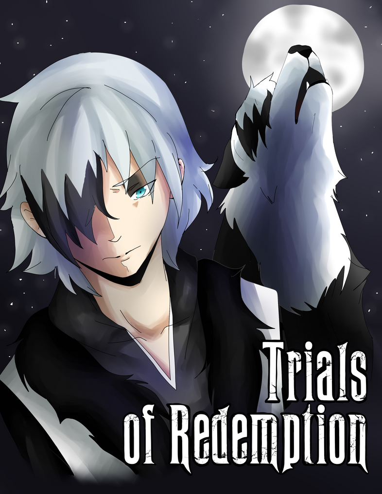 Trials of Redemption Cover by Swiftspill
