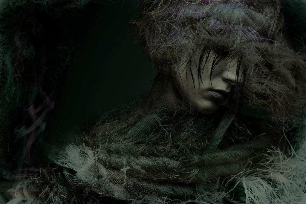 JANE.. by m-gosia