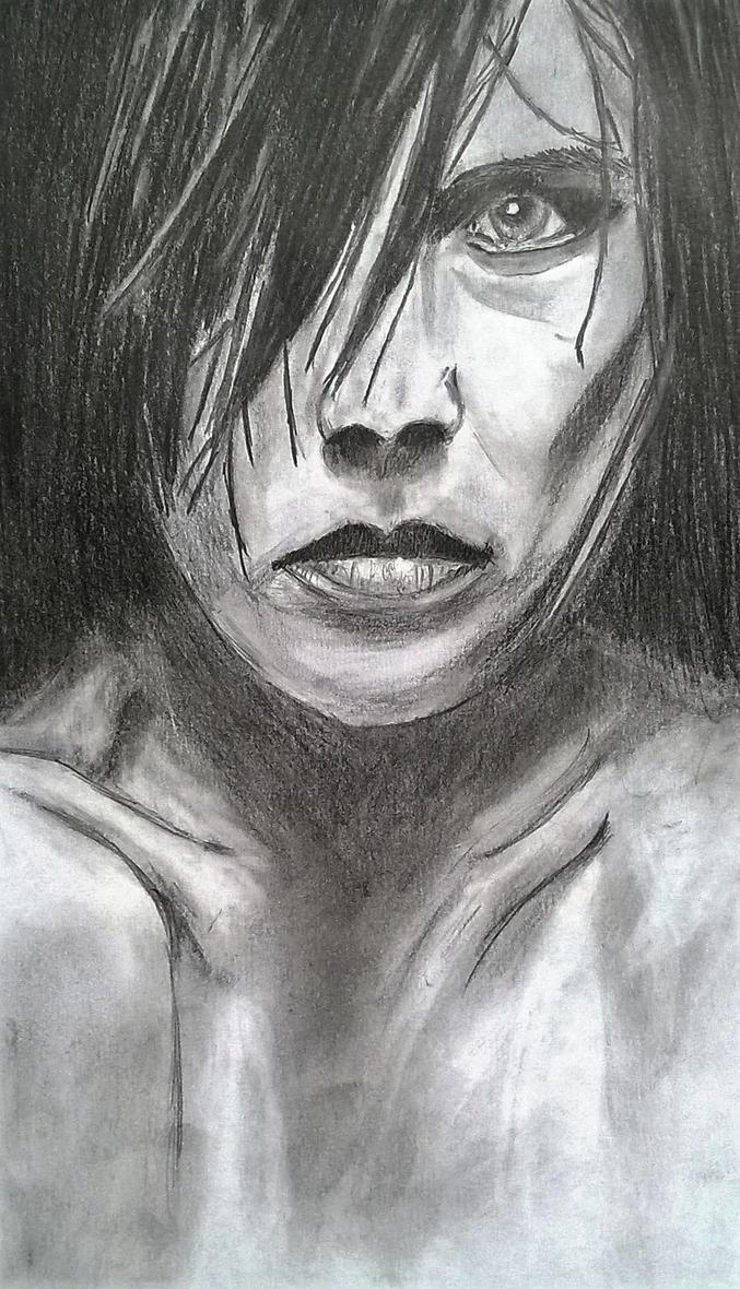 Beautiful woman by m-gosia