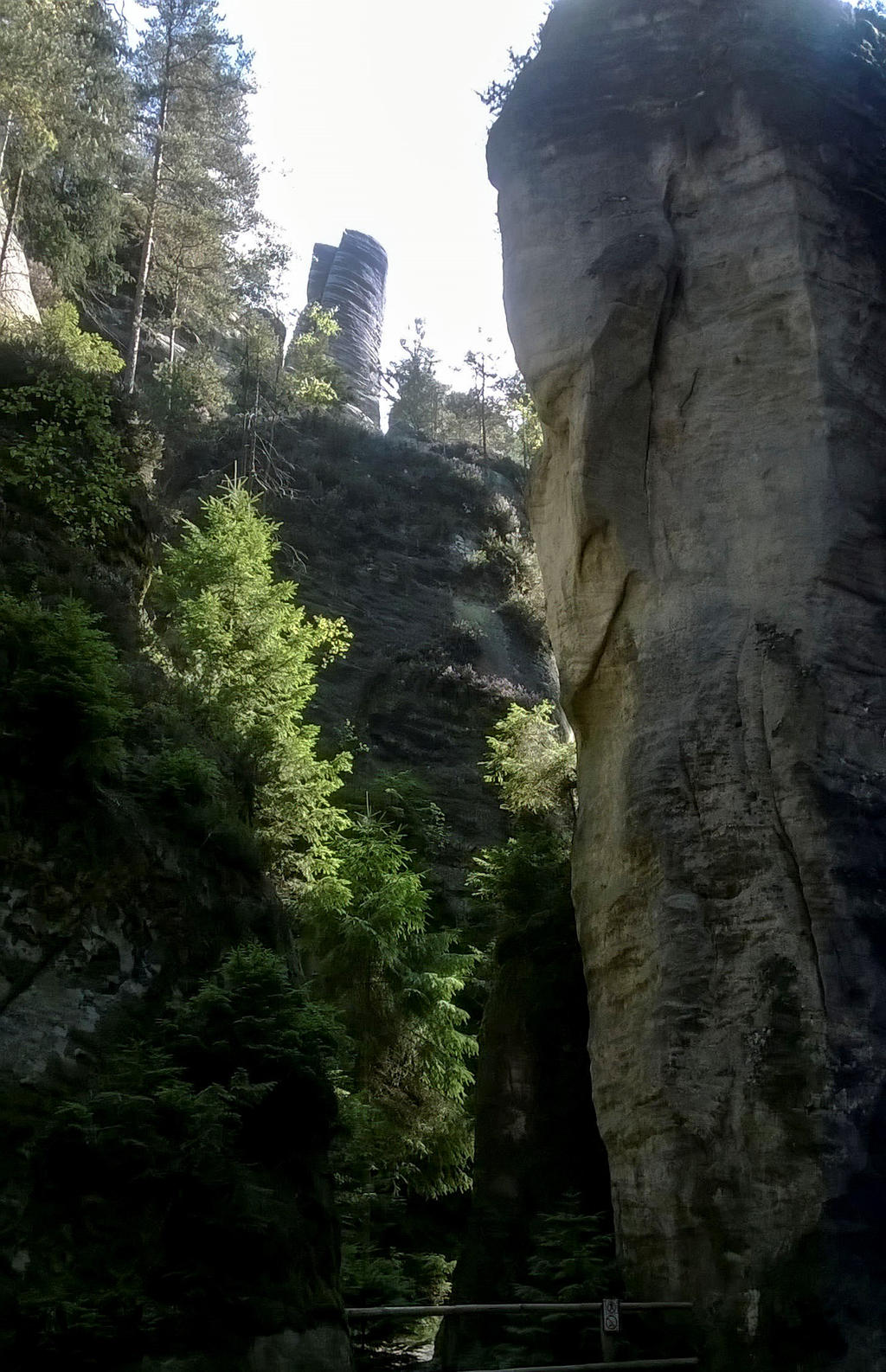 Rock Town in Czech Republic 2 by m-gosia
