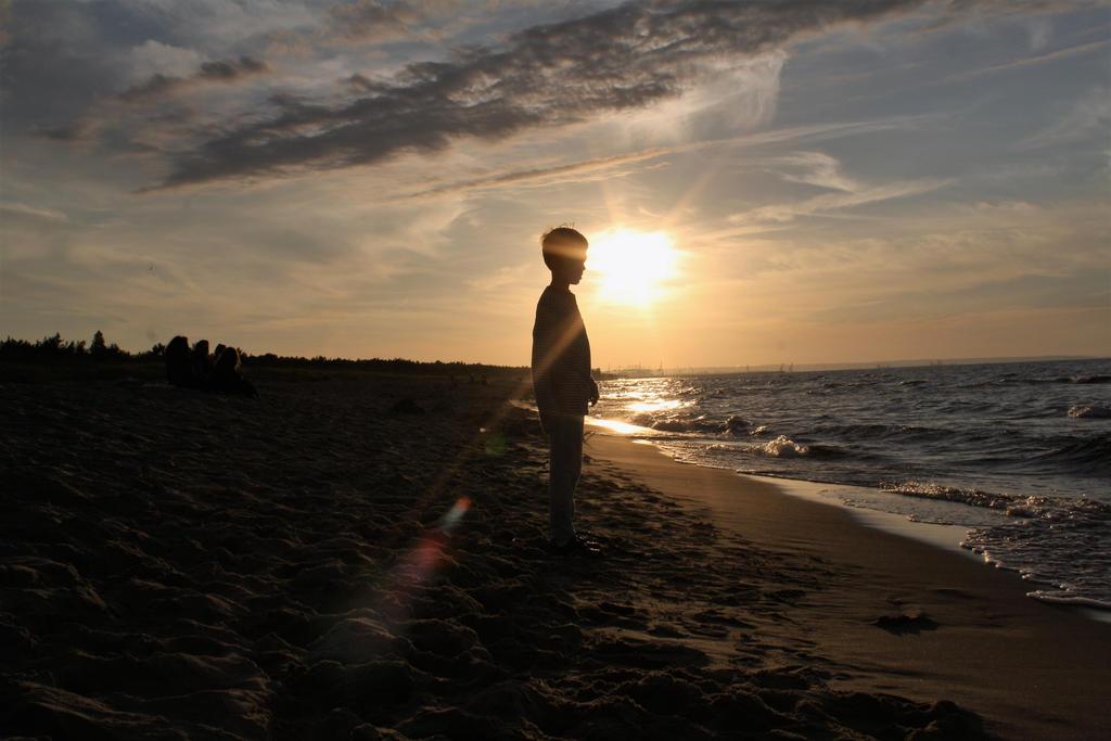 The Baltic Sea by m-gosia