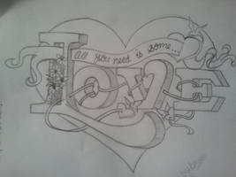 all you need is some LOVE :P