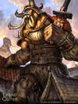 Berserk Troll Brigade Advanced