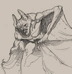 Bat From Hell