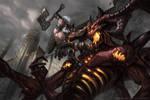 The End of Diablo