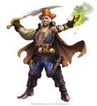 Iconic Pirate