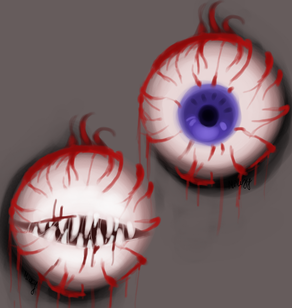 how to make the eye of cthulhu in terraria