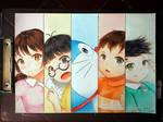 Doraemon -Innocent- Mode