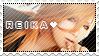 Reika Stamp by NelyKunn