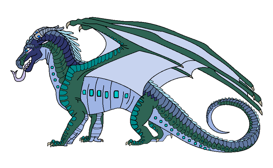 HD wallpapers coloring pages about dragons