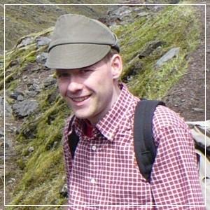 Eisenholz's Profile Picture