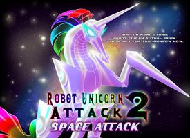 Rua 2: Space Attack by thestoicmachine