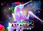 Rua 2: Space Attack