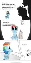 Dashed Relations by thestoicmachine