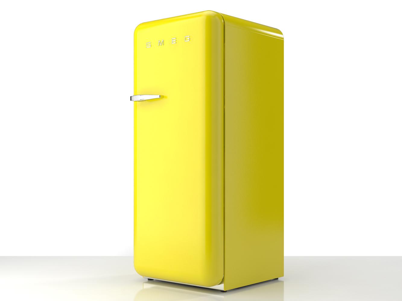 smeg fab28 fridge 7 by dimitarkatsarov on deviantart. Black Bedroom Furniture Sets. Home Design Ideas