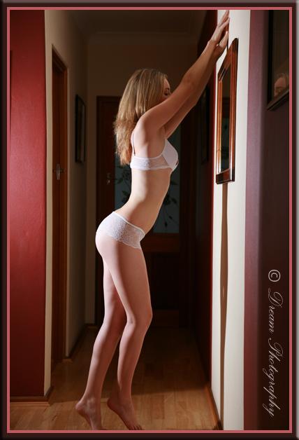 Hallway by DreamPhotographySyd