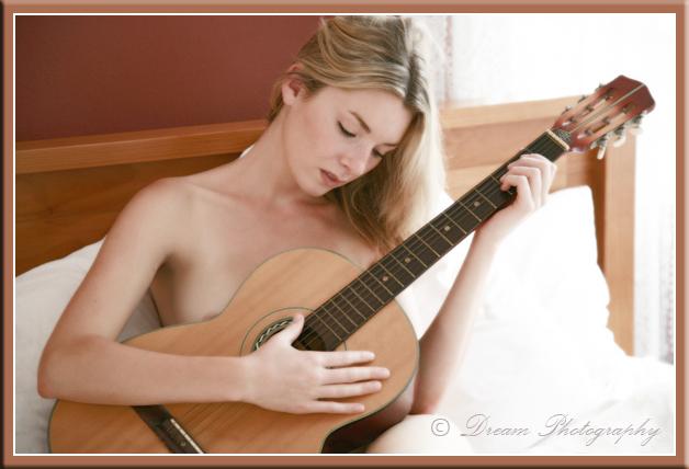 White melody by DreamPhotographySyd