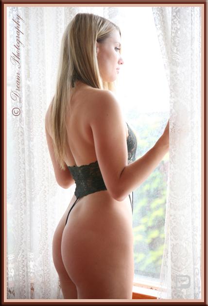Window II by DreamPhotographySyd